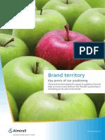 Brand Territory