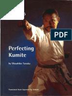 Perfecting Kumite
