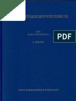 Karl+Steuerwald+-+Deutch+-+Türkisches+Wörterbuch