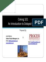 Delayed Coking.pdf