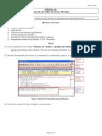 Práctica 21. Inspección del tráfico de red con Wireshark