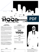 Hood Directors Cut Playbooks
