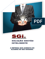 Sgi - Solucao Gestao Inteligente