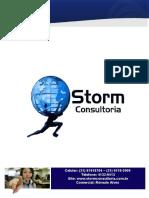 Storm Consultoria - Capacitação