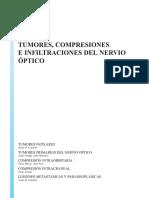 Tumores Compresiones e Infiltraciones Del Nervio Optico[3074]
