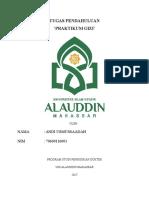 SAMPUL uin alauddin