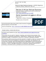 larmer_Social movement struggles in africa.pdf