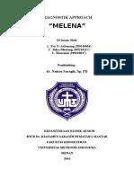 Diagnostic Approach MELENA