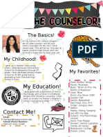meet the counselor helena