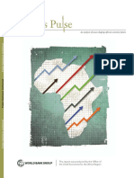 World Bank Africa Pulse