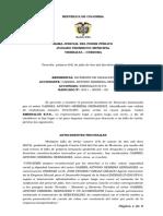 2011-00055 Fallo Incidente Desacato
