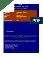 Programa Bfg 2