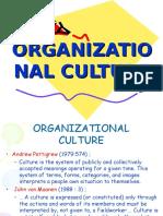 TAP 6=ORGANIZATIONAL CULTURE (Ardiyan)