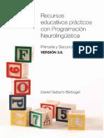 Recursos Educativos Practicos PNL DANIEL GABARRO