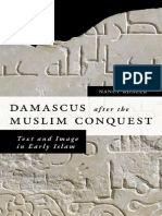 Damascus After the Muslim Conquest.pdf