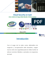 3-Cloud Security IaaS