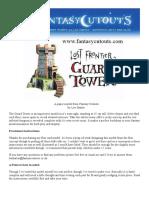 Hovel GuardTower