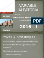 3.-Teoria Variable Aleatoria Continua