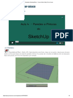 Estudando_ Sketchup Básico - Aula 4.pdf