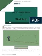 Estudando_ Sketchup Básico - Aula 2.pdf