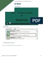 Estudando_ Sketchup Básico - Aula 1.pdf