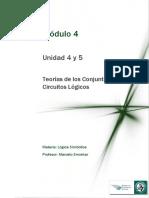 Teorías de los Conjuntos y Circuitos Lógicos_Lectura_M4