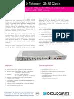 OSA 5210 Telecom GNSS Clock - Oscilloquartz SA.pdf