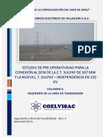 Ingenieria LT 220 kv Sulpay-Indep Rev.4