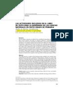 0000 Análisis de Objetivos, Procedimientos y Potencial Para Promover El Aprendizaje