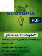 Presentación Ecotopía Mercado Eléctrico