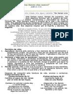 5) Domingo Jn 2, 1-11