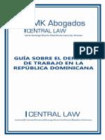 Guia Derecho Laboral