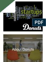 Donuts 2015 Company Introduction En