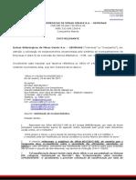 Esclarecimentos sobre consultas CVM/BOVESPA (Fato Relevante)