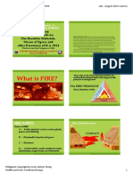 AIDEA Special Lecture 2015 Handouts