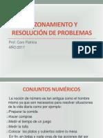U1-Conjuntos Numéricos y Problemas