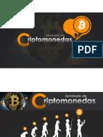 Seminario de Criptomonedas - Plantilla Evolución Del Dinero
