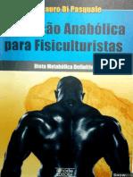 A Solução Anabólica para Fisiculturistas - Mauro di Pasquale.pdf