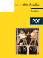 Karl Wilhelm Weeber Humor in der Antike  .pdf