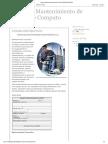 Soporte y Mantenimiento de Equipo de Computo_ CESARCORPORATION