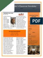 mr  browders march newsletter
