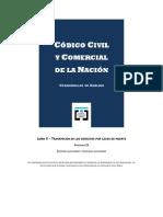 Fascículo 23. Sistema Sucesorio y Proceso Sucesorio.