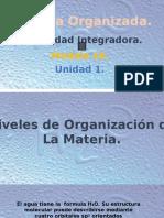 M14S1 Materia Organizada