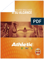 Athletic Home