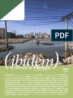 (Ibidem) Le Letture Di Planum No. 4-2015