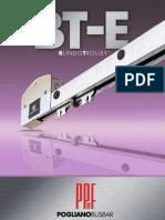 5. Blindotrolley - Serie Bt-e