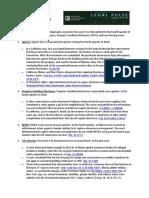 Legal Pulse 4Q 2016 Executive Summary