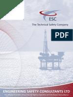 ESC Brochure - Mise sous talus