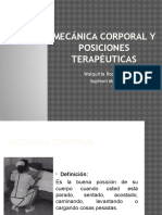 Mecanica Corporal En Enfermeria Epub