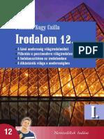 Irodalom 12